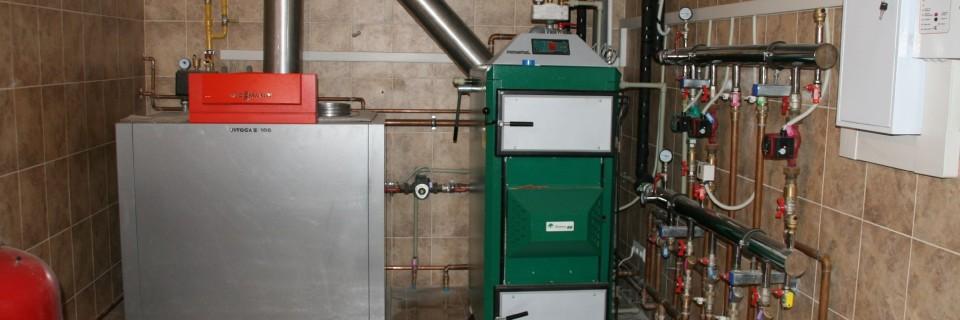 строительство вентиляционных систем